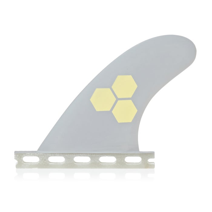 Futures Famt Honeycomb Twin And Trailer Fin