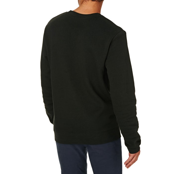 SWELL Mens Stacker Crew Sweater