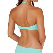 Seafolly Quilted Bustier Ladies Bikini Top
