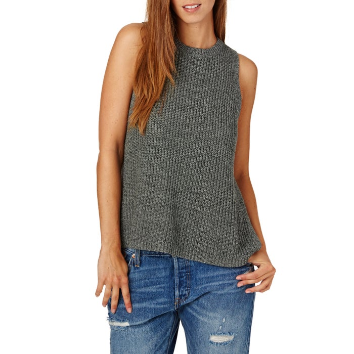 SWELL Chailey Sleeveless Knit Ladies Top