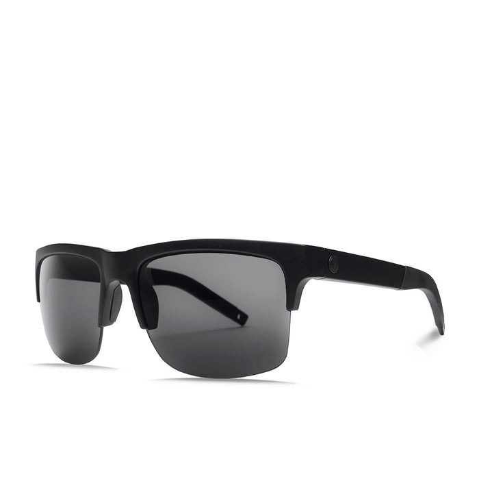 Electric Knoxville Pro Matte Black Sunglasses