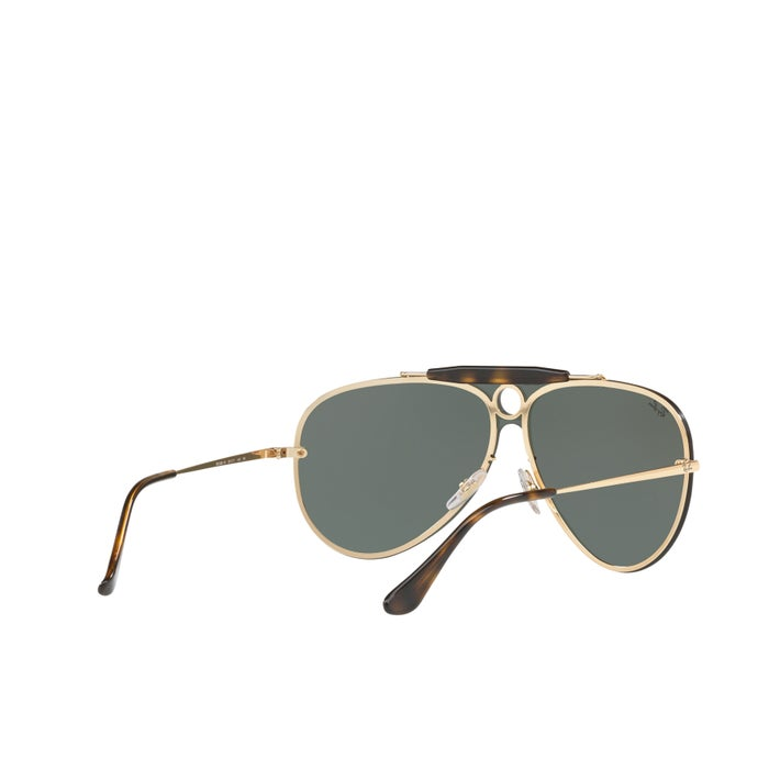 Ray-Ban RB3581N Ladies Sunglasses