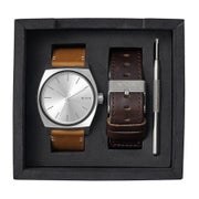 Nixon Time Teller Pack Watch