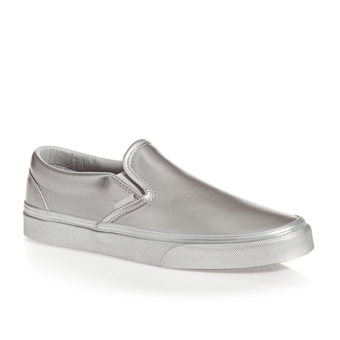 Vans Classic Ladies Slip On Shoes
