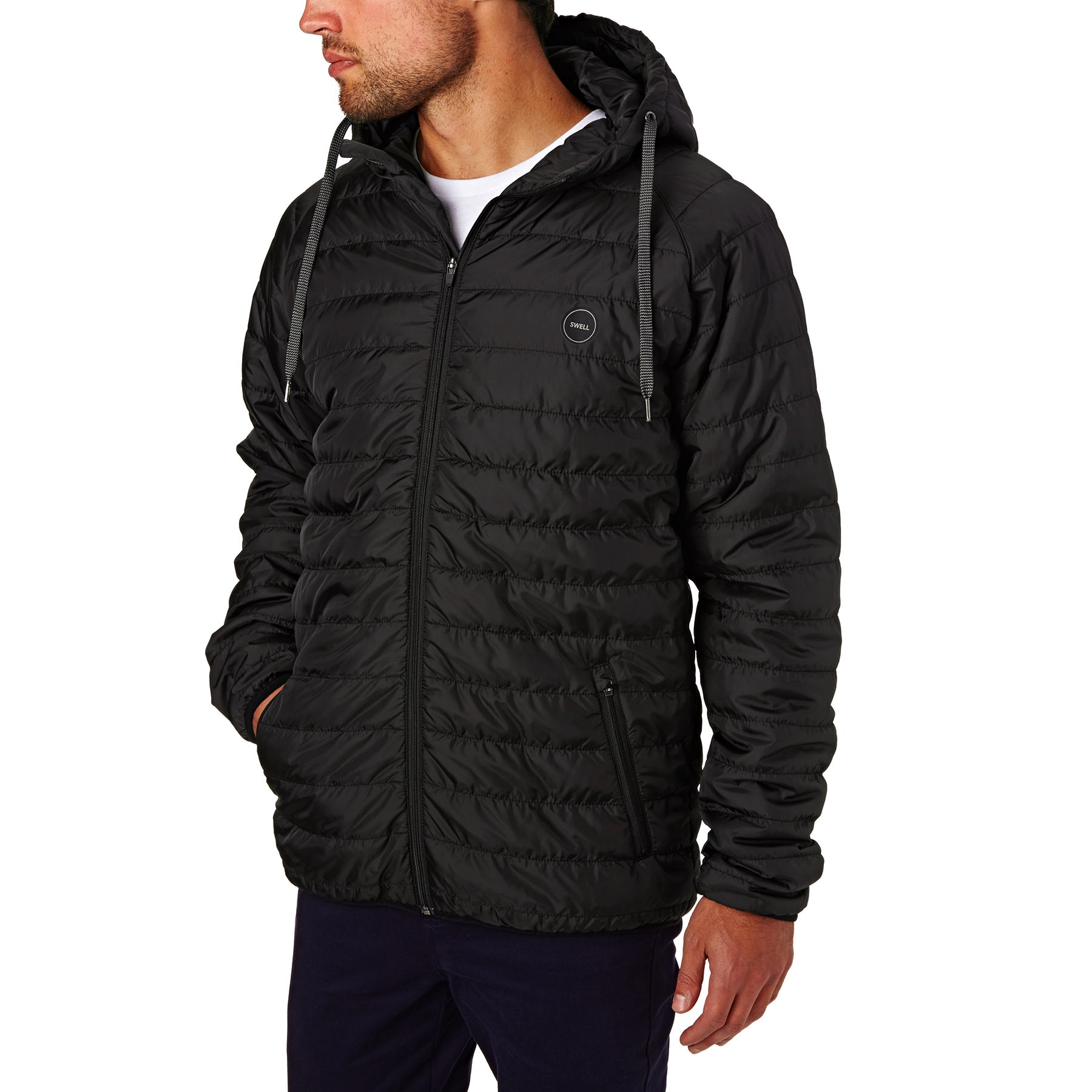 SWELL Hatchett Puffer Down Jacket