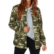 SWELL Hide And Seek Camo Ladies Shirt