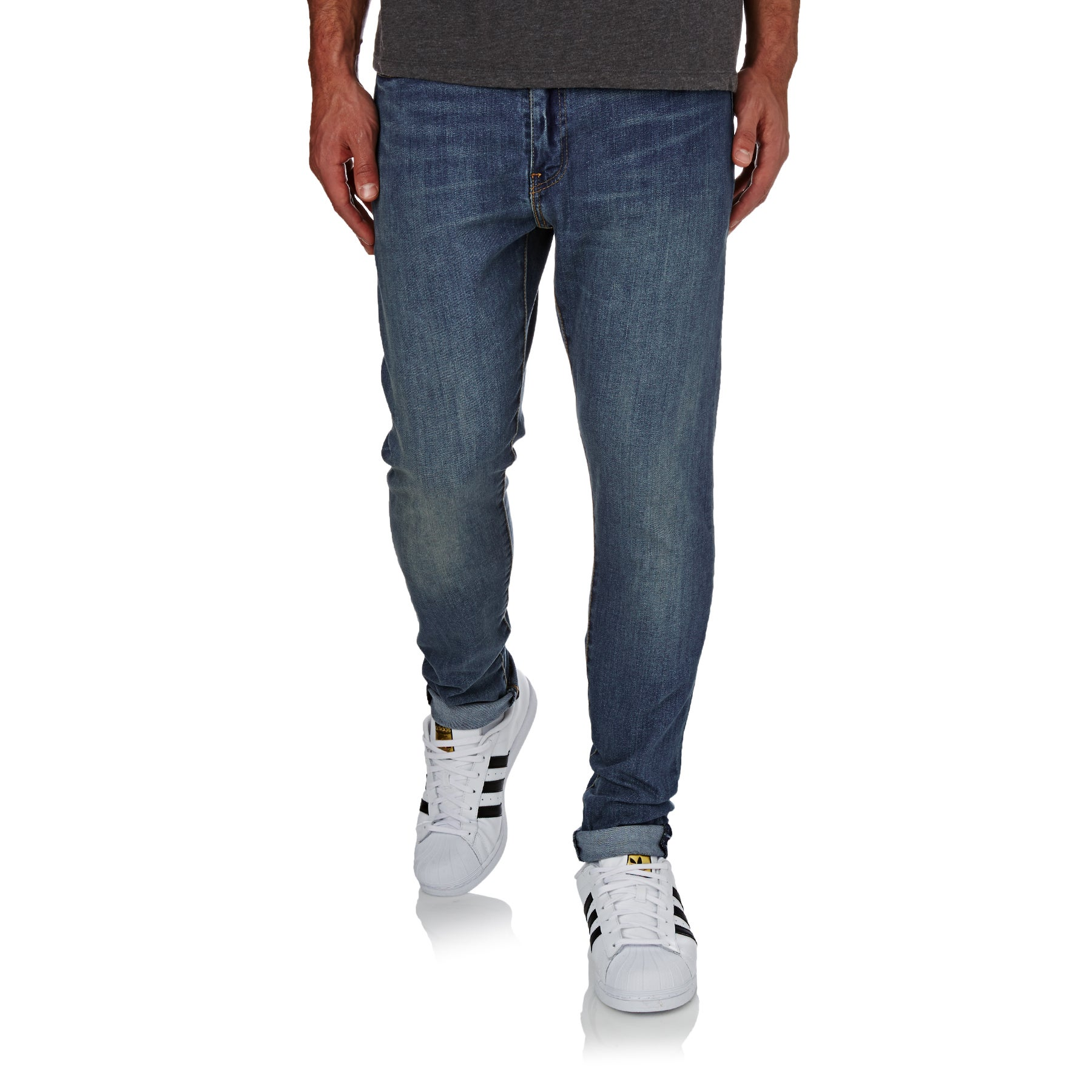 Levis 512 Slim Taper Fit Jeans