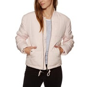 SWELL Highbury Light Quilted Bomber Ladies Jacket