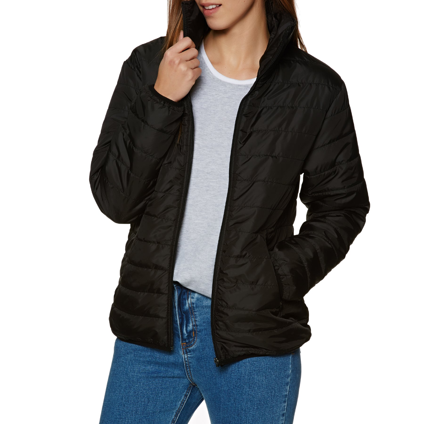 SWELL Kingsland Oversized Puffa Ladies Jacket