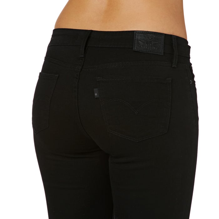 Levis 712 Slim Ladies Jeans