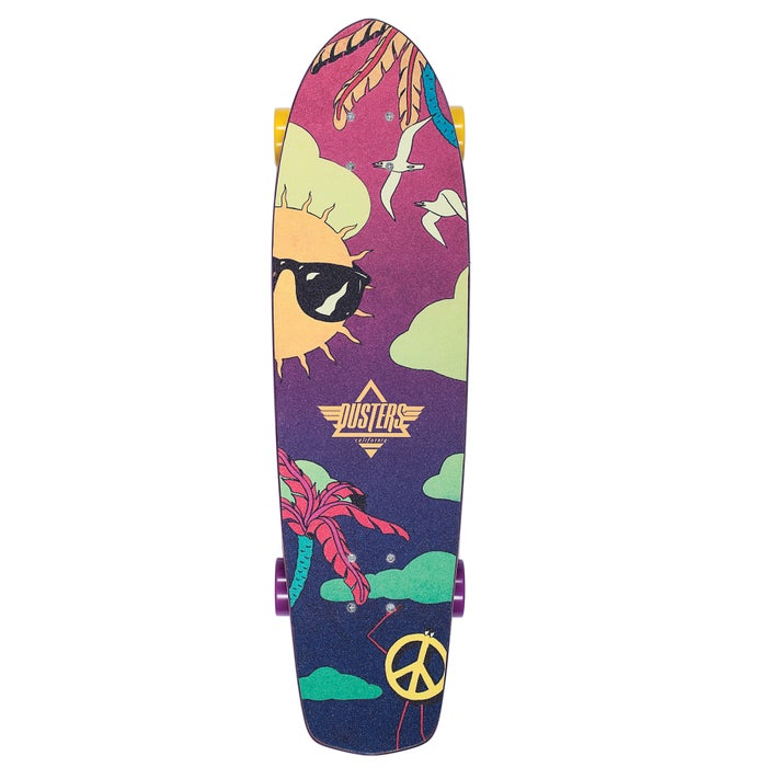 Dusters Lucy 31 Inch Cruiser