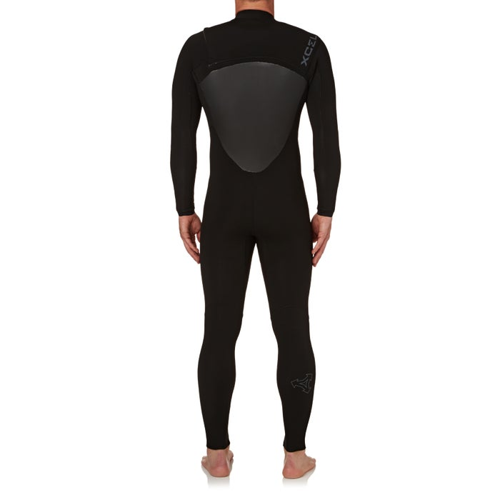 Xcel Drylock 5/4mm 2018 Chest Zip Wetsuit