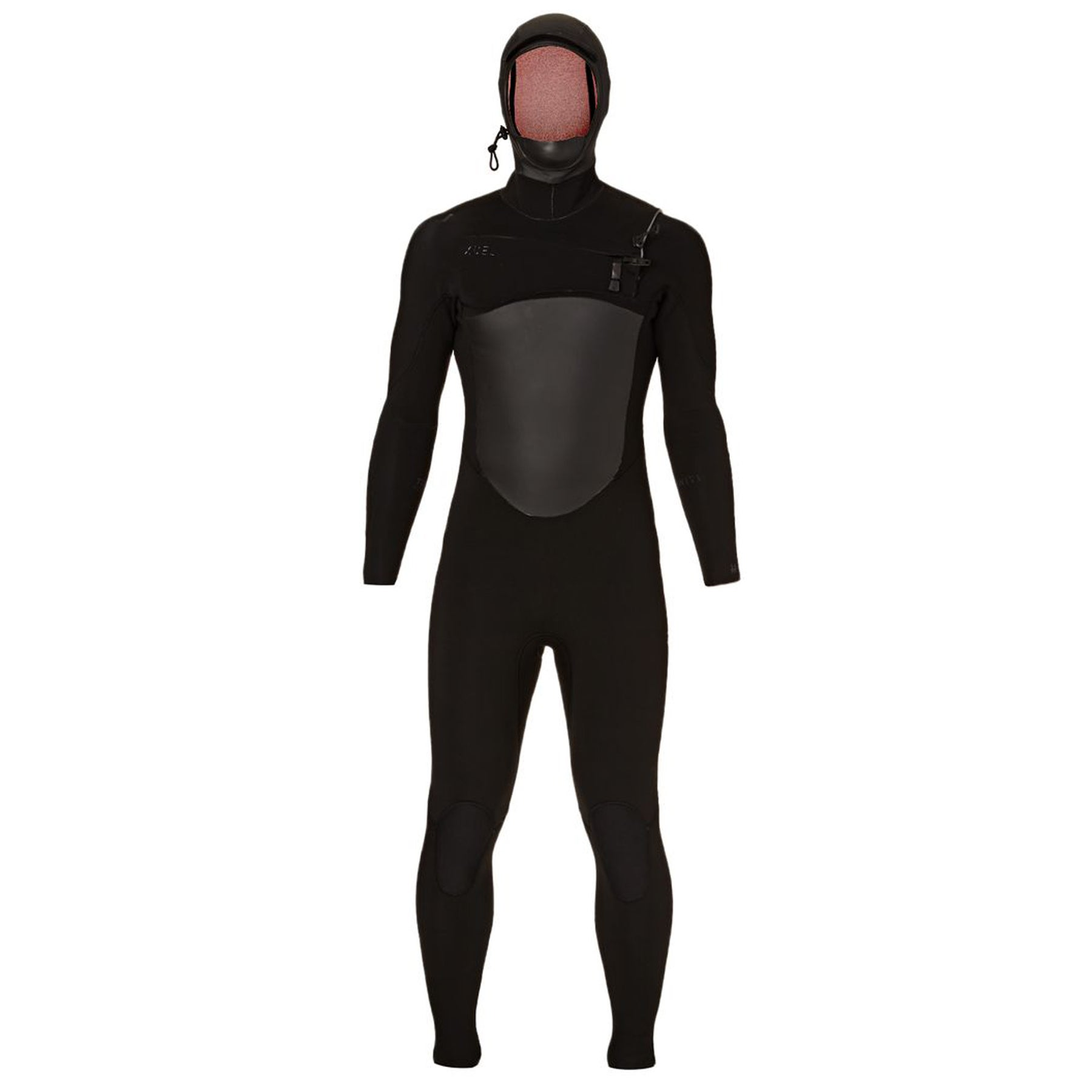 Xcel Infiniti X2 5/4mm 2018 Chest Zip Hooded Wetsuit