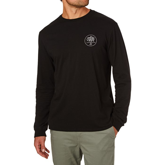 SWELL Lean On Me Long Sleeve T-Shirt