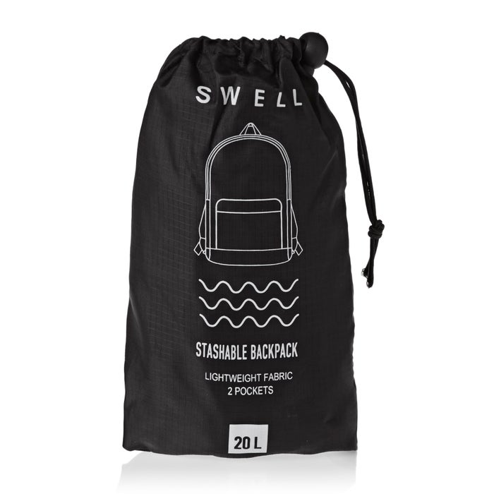 SWELL Freedom Fold Up Backpack