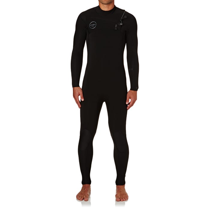 Xcel Infiniti Comp X 5/4mm 2018 Chest Zip Wetsuit