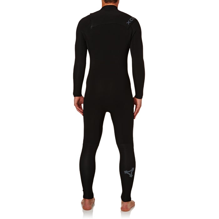 Xcel Comp X 4/3mm 2018 Chest Zip Wetsuit