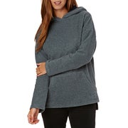 SWELL Lissey Supersoft Ladies Pullover Hoody