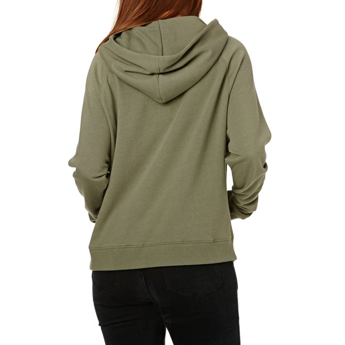 SWELL Linay Lightweight Ladies Pullover Hoody