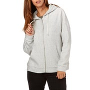 SWELL Frenz Boxy Ladies Zip Hoody