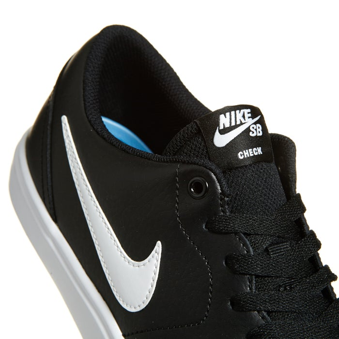 Nike SB Check Solar Leather Shoes