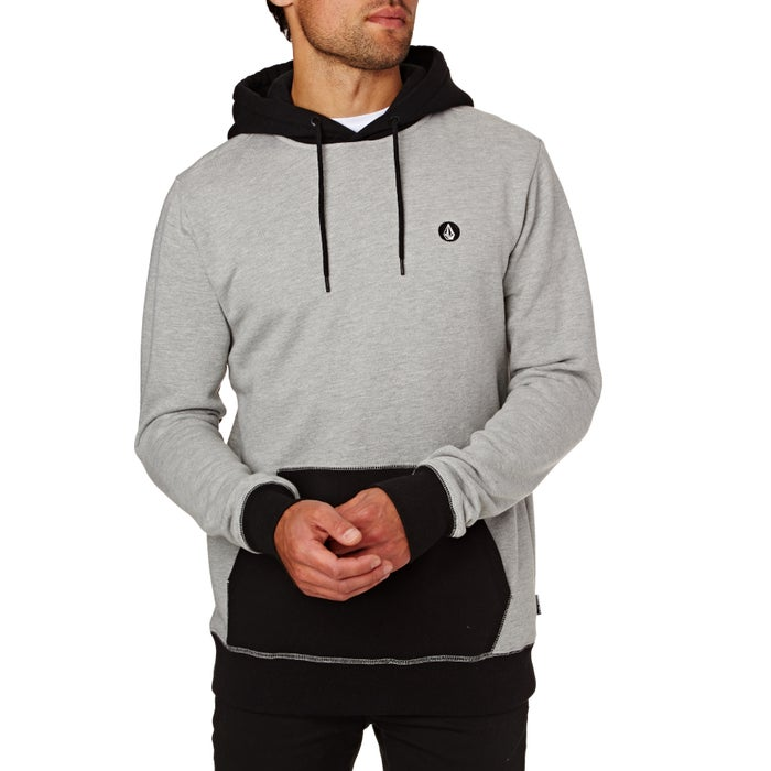Volcom Single Stone Division Pullover Hoody