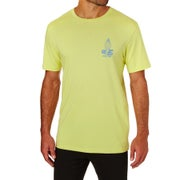 Volcom Digital Poison Basic Short Sleeve T-Shirt