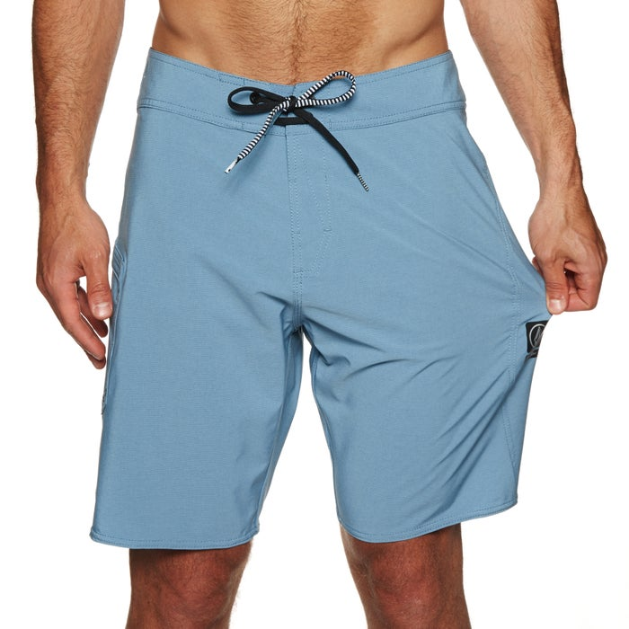 Volcom Lido Solid Mod 20in Mens Boardshorts