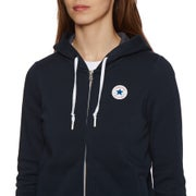 Converse Core Full Ladies Zip Hoody