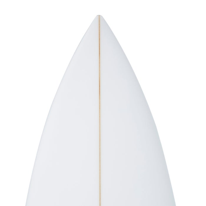 Pyzel Voyager Futures Tri-Fin Surfboard