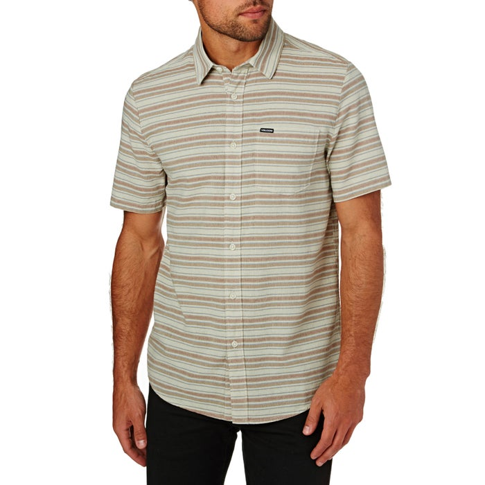 Volcom Sable Short Sleeve Shirt
