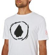 Volcom Shatter Basic Short Sleeve T-Shirt