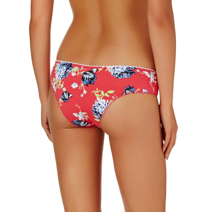 Rip Curl Eastern Tide Cheeky Ladies Bikini Bottoms
