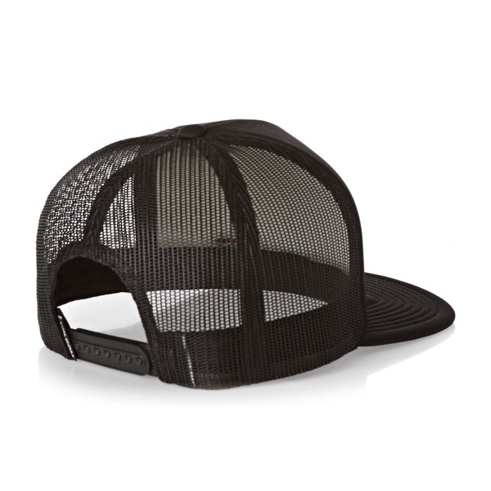 Volcom Full Frontal Cheese Mens Cap