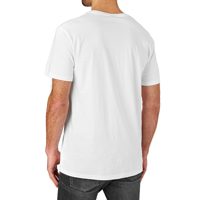 Rip Curl Surfco Pocket Short Sleeve T-Shirt