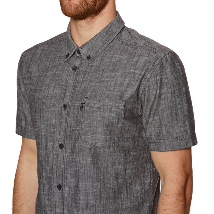 Rip Curl Random Day Short Sleeve Shirt