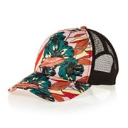 Billabong Tropicap Trucker Ladies Cap