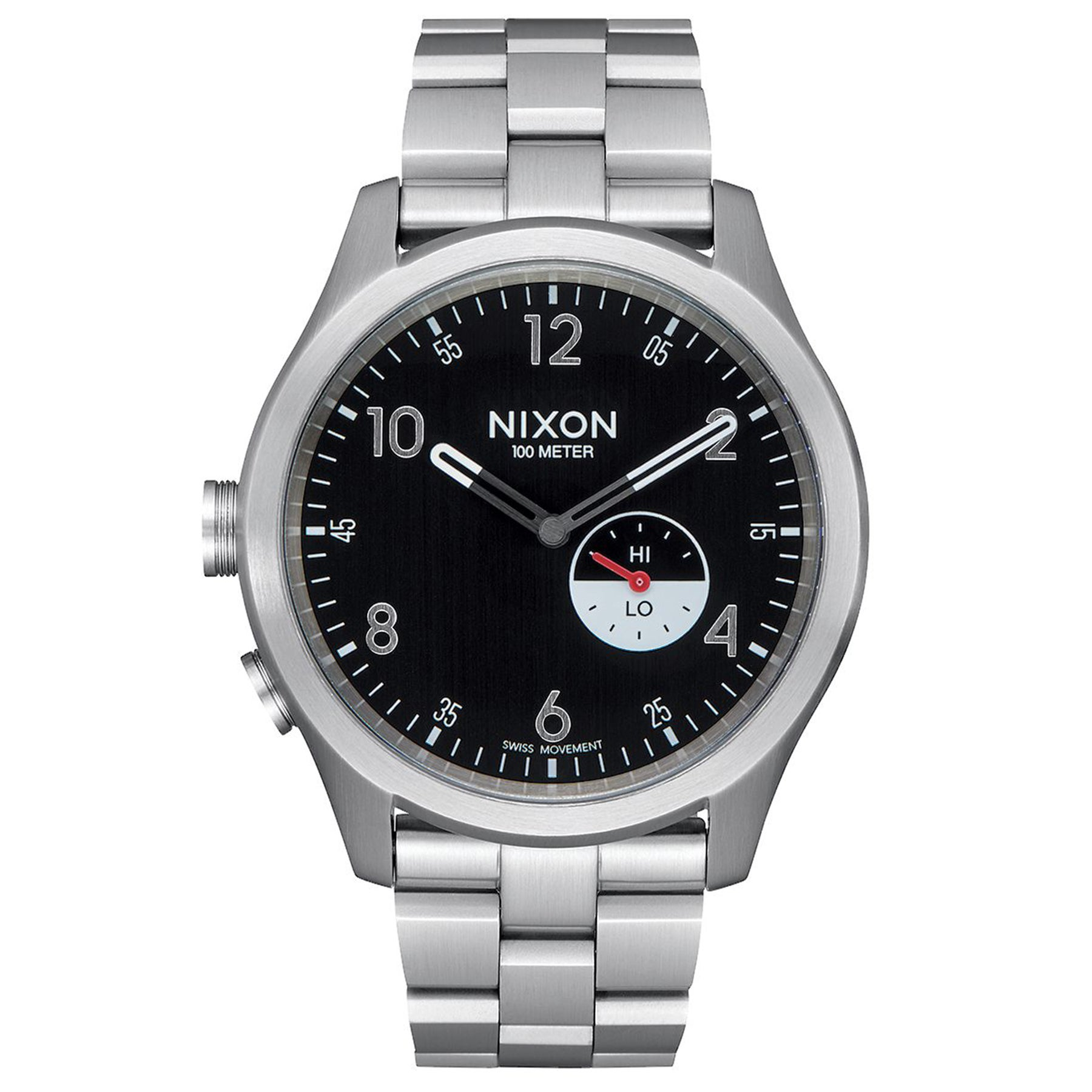 Nixon Beacon Watch