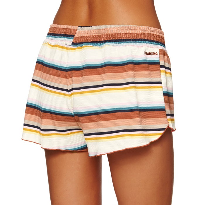Billabong Easy Daze Volley Ladies Boardshorts