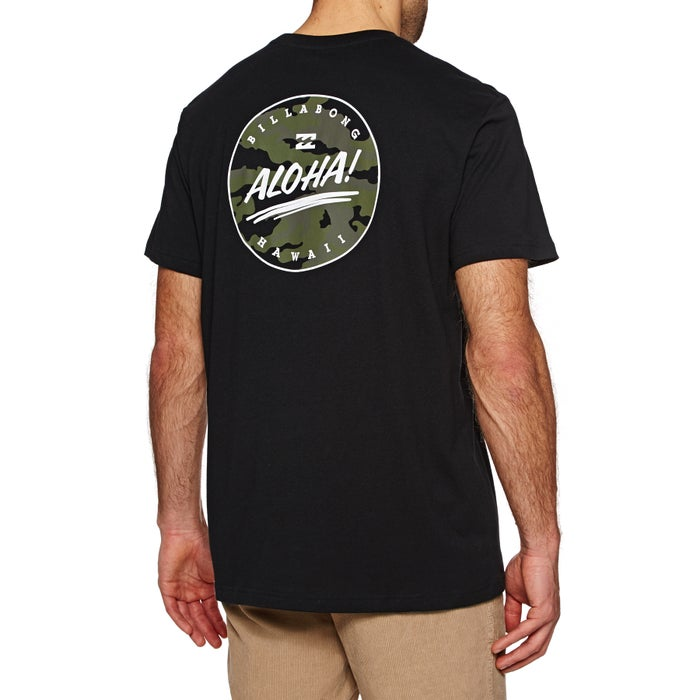 Billabong Aloha Short Sleeve T-Shirt