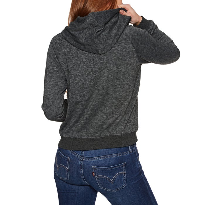 Billabong Essential Ladies Zip Hoody