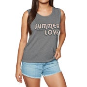 Billabong Skyway Ladies Tank Vest