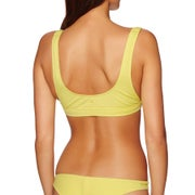Billabong Reissue Banded Tank Ladies Bikini Top