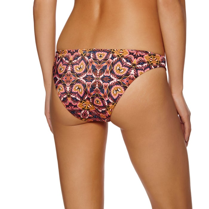 Billabong Sun Tribe Tropic Ladies Bikini Bottoms