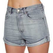 Billabong Welcome To Vegas Ladies Shorts