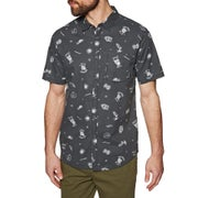 Billabong Sunday Mini Short Sleeve Shirt