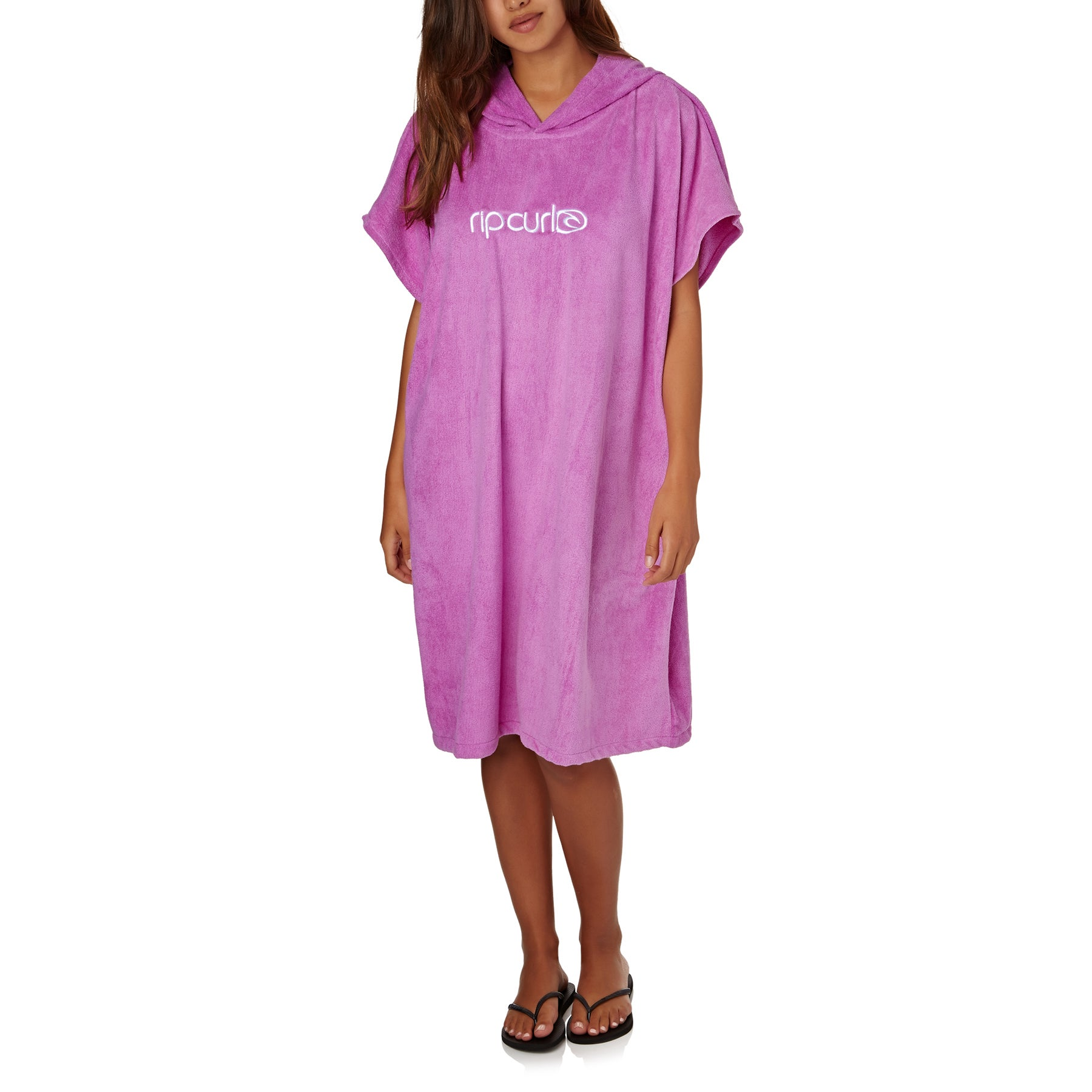 Rip Curl LNS Hooded Towel Ladies Changing Robe