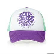 Rip Curl Wetty Logo Ladies Cap