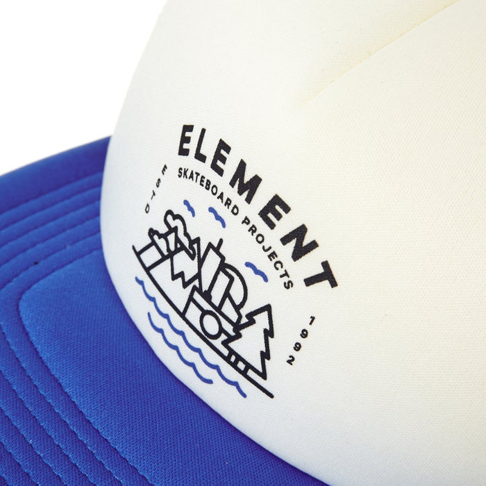 Element Rift Trucker Cap
