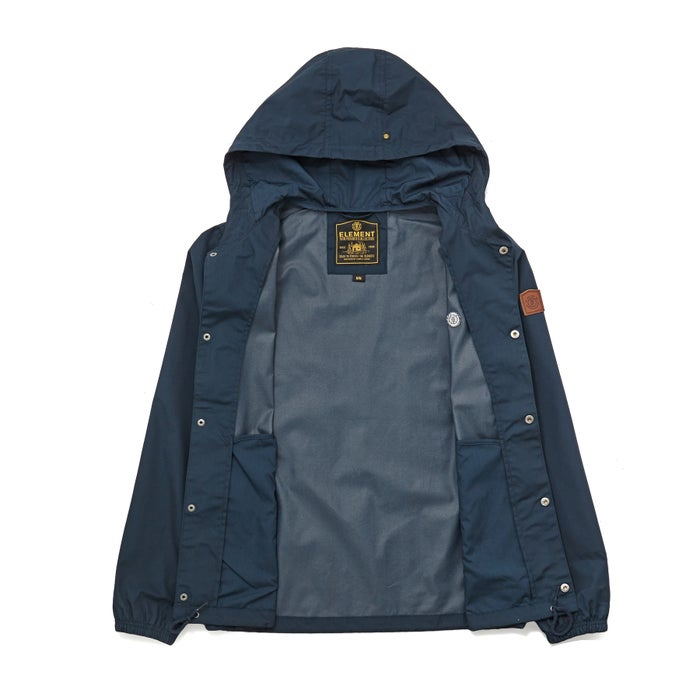 Element Murray Hooded Jacket